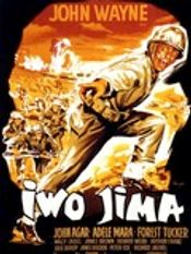 Affiche Iwo Jima
