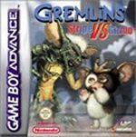 Jaquette Gremlins : Stripe vs. Gizmo