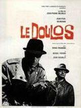 Affiche Le Doulos