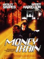 Affiche Money Train