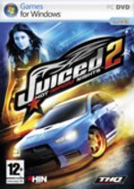 Jaquette Juiced 2 : Hot Import Nights