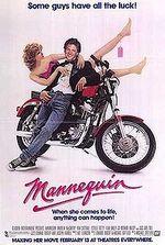 Affiche Mannequin