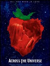Affiche Across the Universe
