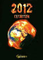 Couverture 2012 : Extinction