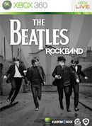 Jaquette The Beatles : Rock Band
