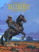Couverture Le Bout de la piste - Blueberry, tome 22