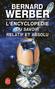 Couverture L'Encyclopédie du savoir relatif et absolu