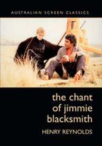 Affiche Le Chant de Jimmy Blacksmith