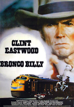 Affiche Bronco Billy