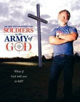 Affiche Soldiers in the Army of God