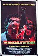 Affiche Transmutations