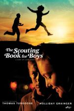 Affiche The Scouting Book for Boys