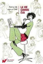 Couverture La vie comme Eva