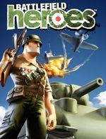 Jaquette Battlefield Heroes