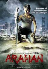 Affiche Arahan