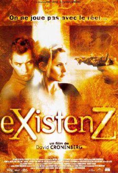 Affiche eXistenZ