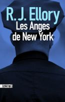 Couverture Les Anges de New York