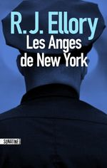 Couverture Les Anges de New York