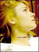 Affiche Marilena de la p7