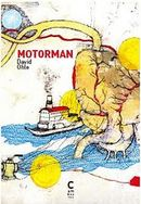 Couverture Motorman