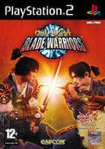 Jaquette Onimusha : Blade Warriors