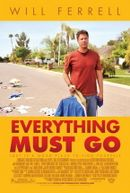 Affiche Everything Must Go