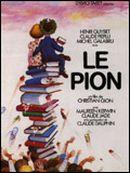 Affiche Le Pion