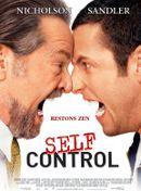 Affiche Self Control