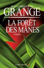 Couverture La Forêt des Mânes