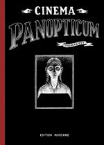 Couverture Cinema Panopticum