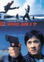 Affiche Who Am I ?