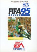 Jaquette FIFA Soccer 95