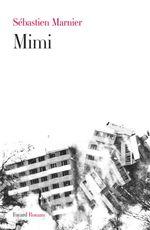 Couverture Mimi