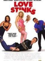 Affiche Love Stinks