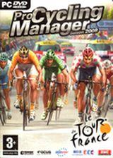 Jaquette Pro Cycling Manager : Saison 2008