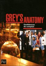 Couverture Grey's Anatomy