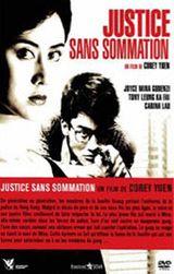 Affiche Justice sans sommation