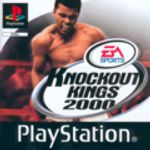 Jaquette Knockout Kings 2000