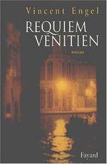 Couverture Requiem vénitien