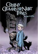 Couverture Les Choses de la nuit - Courtney Crumrin, tome 1
