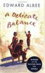 Affiche A delicate balance
