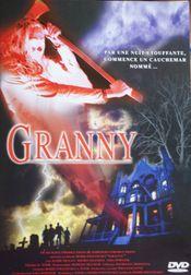 Affiche Granny