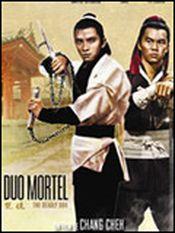 Affiche Duo Mortel