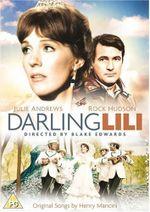 Affiche Darling Lili