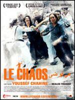 Affiche Le Chaos