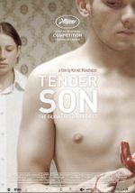 Affiche Tender Son - The Frankenstein Project