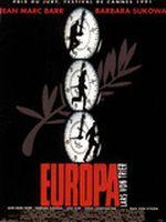 Affiche Europa