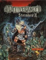Jaquette Deliverance : Stormlord II