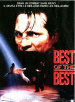 Affiche Best of the Best