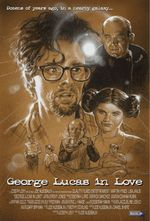 Affiche George Lucas in Love